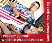 Wounder Warrior Project